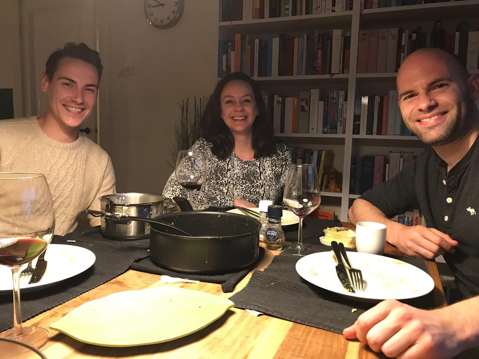 Huis in Utrecht gevonden voor Lieke & Joost met Thomas de Aankoopmakelaar