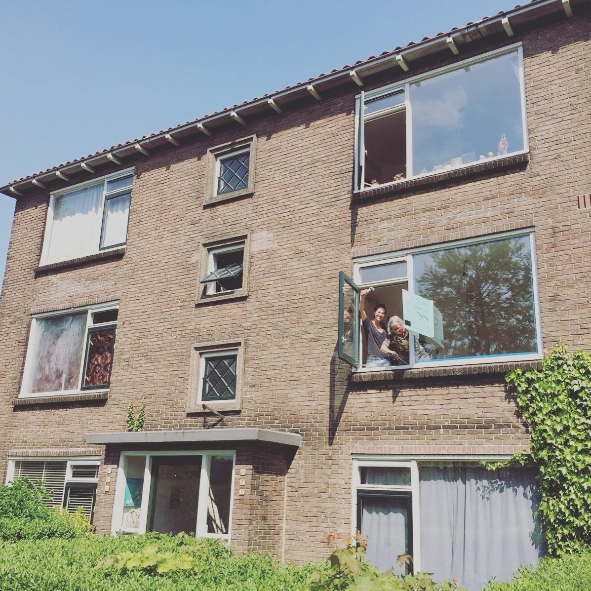 Huis in Utrecht gevonden voor Ans, Anton en Julia met Thomas de Aankoopmakelaar