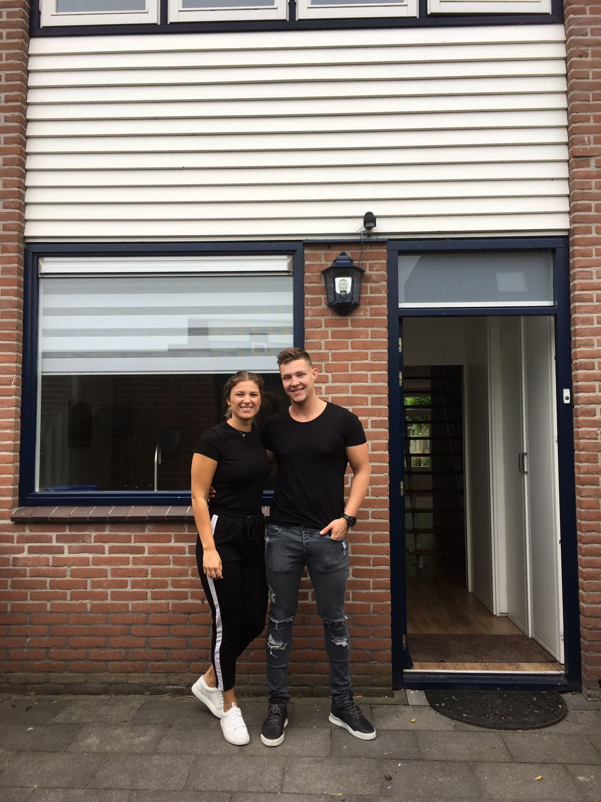 Huis in Utrecht gevonden voor Dave & Michelle met Thomas de Aankoopmakelaar